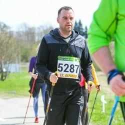 87. Suurjooks ümber Viljandi järve - Caspar Jürisaar (5287)