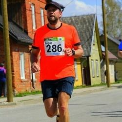 87. Suurjooks ümber Viljandi järve - Aigar Ojaots (286)