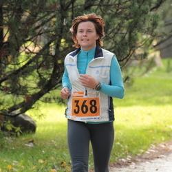 1. Tartu Linnamaraton / Sügisjooks - Annika Aas (368)