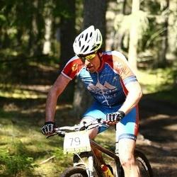 Kuusalu Rattamaraton - Markus Vähi (79)