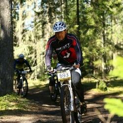 Kuusalu Rattamaraton - Toomas Mets (693)