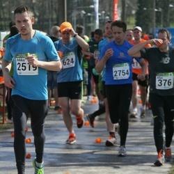 87. Suurjooks ümber Viljandi järve - Arkko Pakkas (2519)