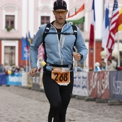 1. Tartu Linnamaraton / Sügisjooks - Aarne Vasarik (268)