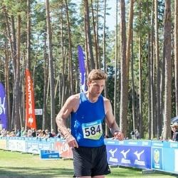 34. Tartu Jooksumaraton - Aare Viitkin (584)
