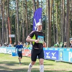34. Tartu Jooksumaraton - Aarne Vasarik (370)