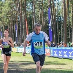 34. Tartu Jooksumaraton - Ago Käis (978)