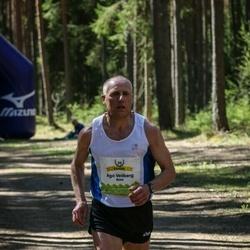 34. Tartu Jooksumaraton - Ago Veilberg (5044)