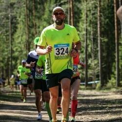 34. Tartu Jooksumaraton - Aigar Ojaots (324)