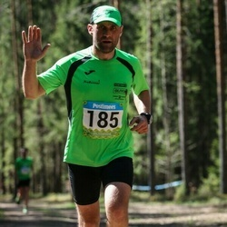 34. Tartu Jooksumaraton - Björn Puna (185)