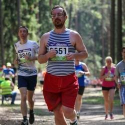 34. Tartu Jooksumaraton - Aleksei Rakitin (8651)