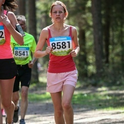 34. Tartu Jooksumaraton - Anna-Liisa Pehlak (8581)