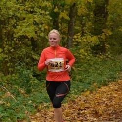 39. Saaremaa Kolme Päeva jooks - Maris Aagver (421)