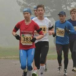 39. Saaremaa Kolme Päeva jooks - Annika Rihma (383)
