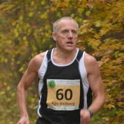 39. Saaremaa Kolme Päeva jooks - Ago Veilberg (60)