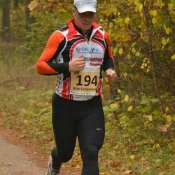 39. Saaremaa Kolme Päeva jooks - Alar Lehesmets (194)