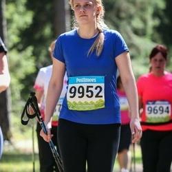 34. Tartu Jooksumaraton - Anastassia Karzubova (9952)