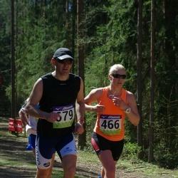 34. Tartu Jooksumaraton - Anni Niidumaa (466)