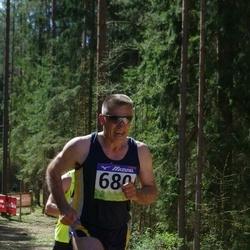 34. Tartu Jooksumaraton - Arno Anton (680)