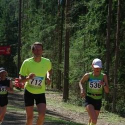 34. Tartu Jooksumaraton - Ago Saluveer (712)