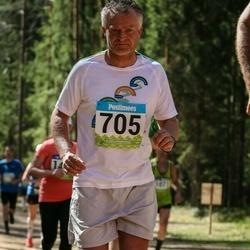 34. Tartu Jooksumaraton - Ain Inno (705)