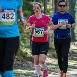 34. Tartu Jooksumaraton - Adeele Arnek (567)