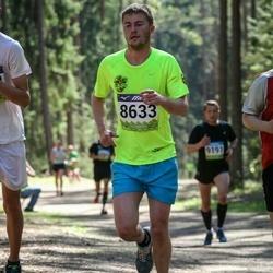 34. Tartu Jooksumaraton - Sander Pärn (8633)