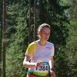 34. Tartu Jooksumaraton - Annika Remmer (1384)