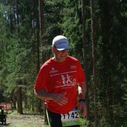 34. Tartu Jooksumaraton - Agur Jõgi (1142)