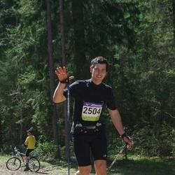 34. Tartu Jooksumaraton - Purins Agris (2504)