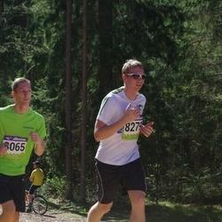 34. Tartu Jooksumaraton - Arko Kurg (8279)