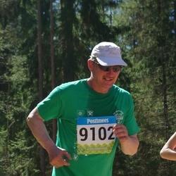 34. Tartu Jooksumaraton - Agur Ostrak (9102)