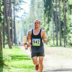 34. Tartu Jooksumaraton - Andre Nael (942)