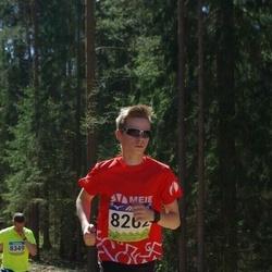 34. Tartu Jooksumaraton - Ander Markus Kroon (8262)