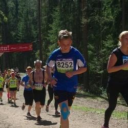 34. Tartu Jooksumaraton - Andras Korotkov (8252)