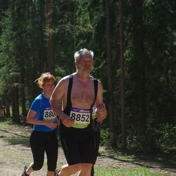 34. Tartu Jooksumaraton - Aare Tinn (8852)
