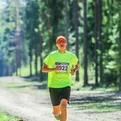 34. Tartu Jooksumaraton - Armin Angerjärv (9022)