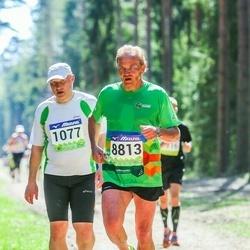 34. Tartu Jooksumaraton - Arno Tammjärv (8813)