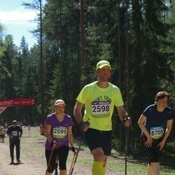 34. Tartu Jooksumaraton - Ando Meerbach (2598)