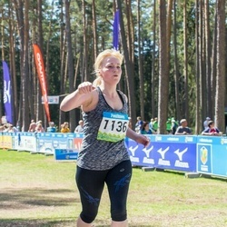34. Tartu Jooksumaraton - Maris Aagver (1136)