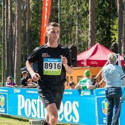 34. Tartu Jooksumaraton - Arro Vahtra (8916)