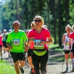 34. Tartu Jooksumaraton - Annika Labent (8303)