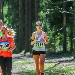34. Tartu Jooksumaraton - Annika Kartsepp (8186)