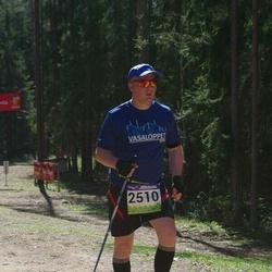 34. Tartu Jooksumaraton - Artem Azizbaev (2510)