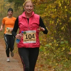 39. Saaremaa Kolme Päeva jooks - Annika Veimer (104)