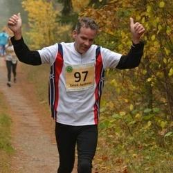 39. Saaremaa Kolme Päeva jooks - Janek Aedmäe (97)