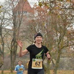 39. Saaremaa Kolme Päeva jooks - Annika Vaher (62)