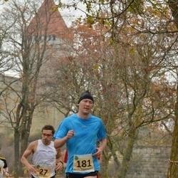 39. Saaremaa Kolme Päeva jooks - Arnis ŠUlmeisters (181)