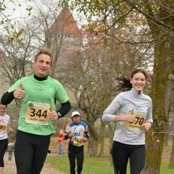 39. Saaremaa Kolme Päeva jooks - Andre Anis (344)
