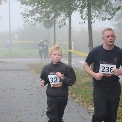 Kahe Staadioni jooks - Marek Busch (236), Artur Busch (321)