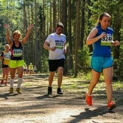 34. Tartu Jooksumaraton - Andre Hallaste (8083)